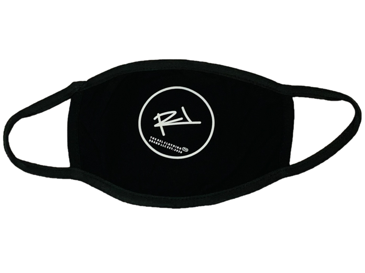 Image of ReL Brand Face-Mask