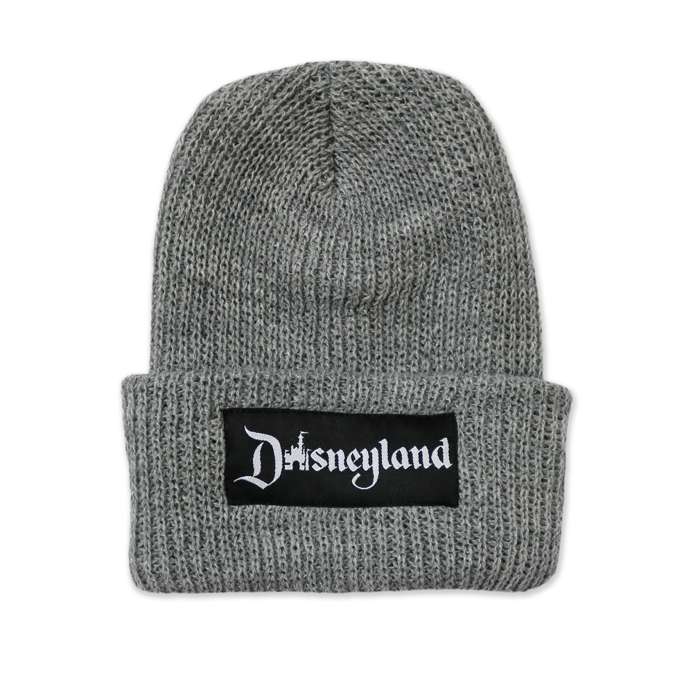 Image of 1955 Beanie Heather Grey