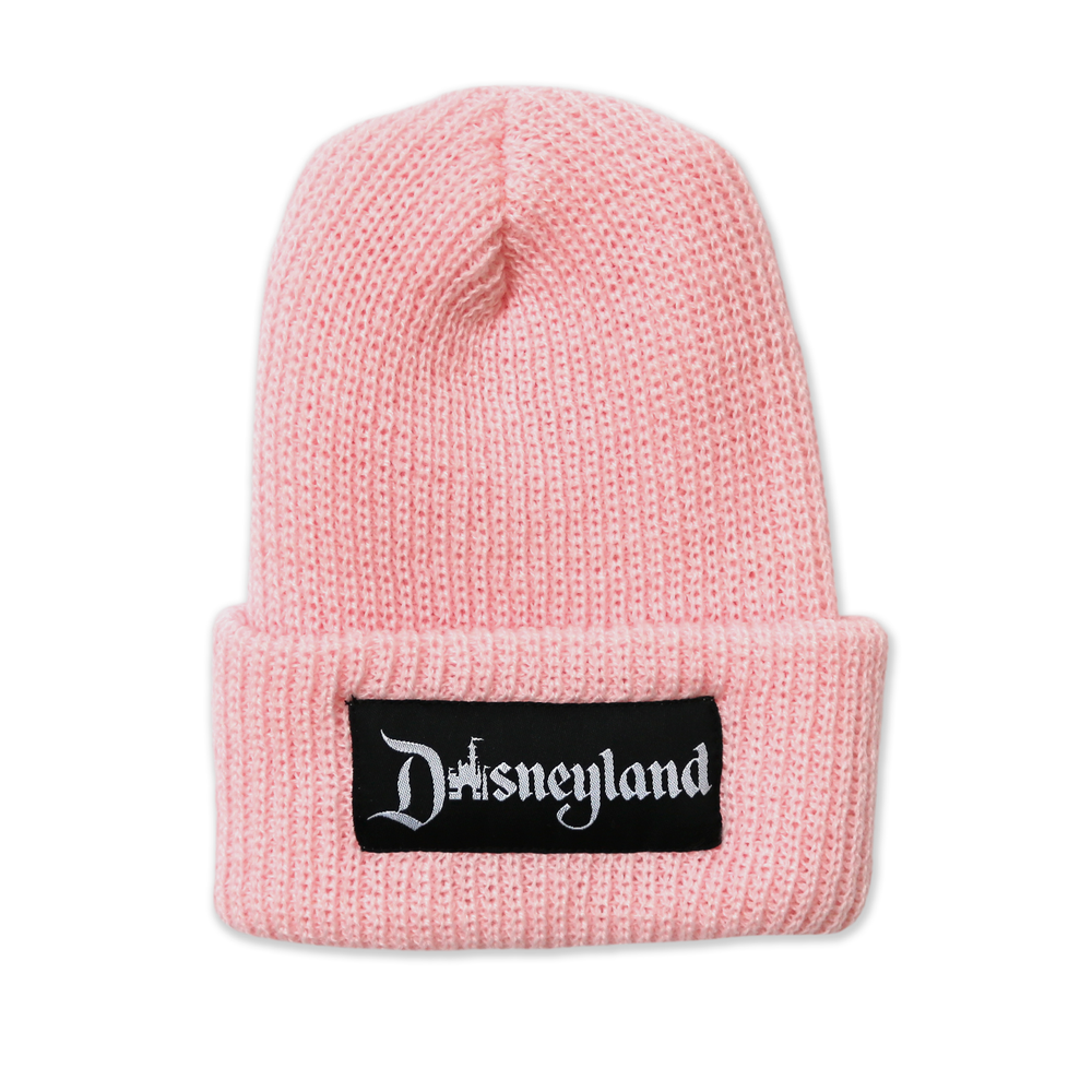Image of 1955 Beanie Pink