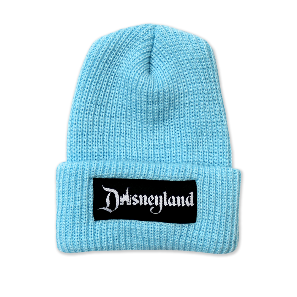 Image of 1955 Beanie Light Blue