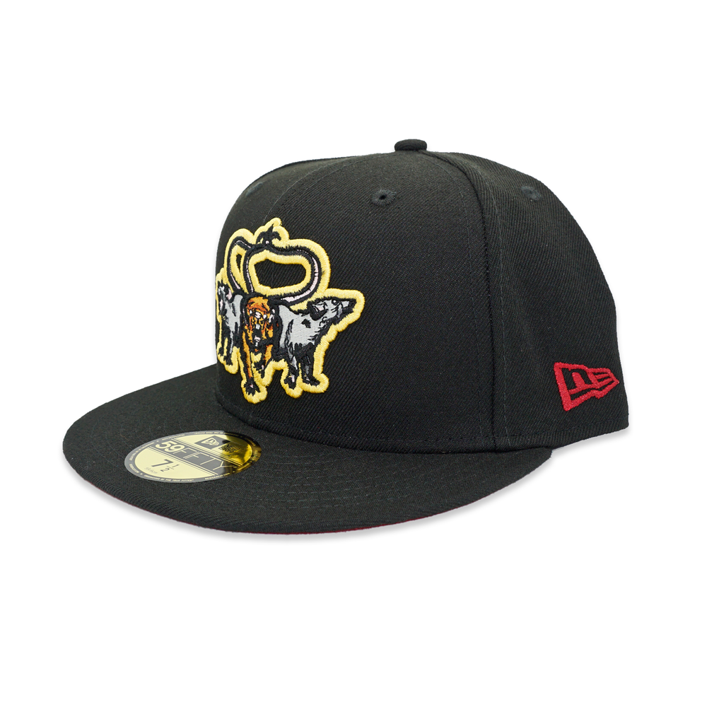 YEAR OF THE RAT KING - CUSTOM 59FIFTY