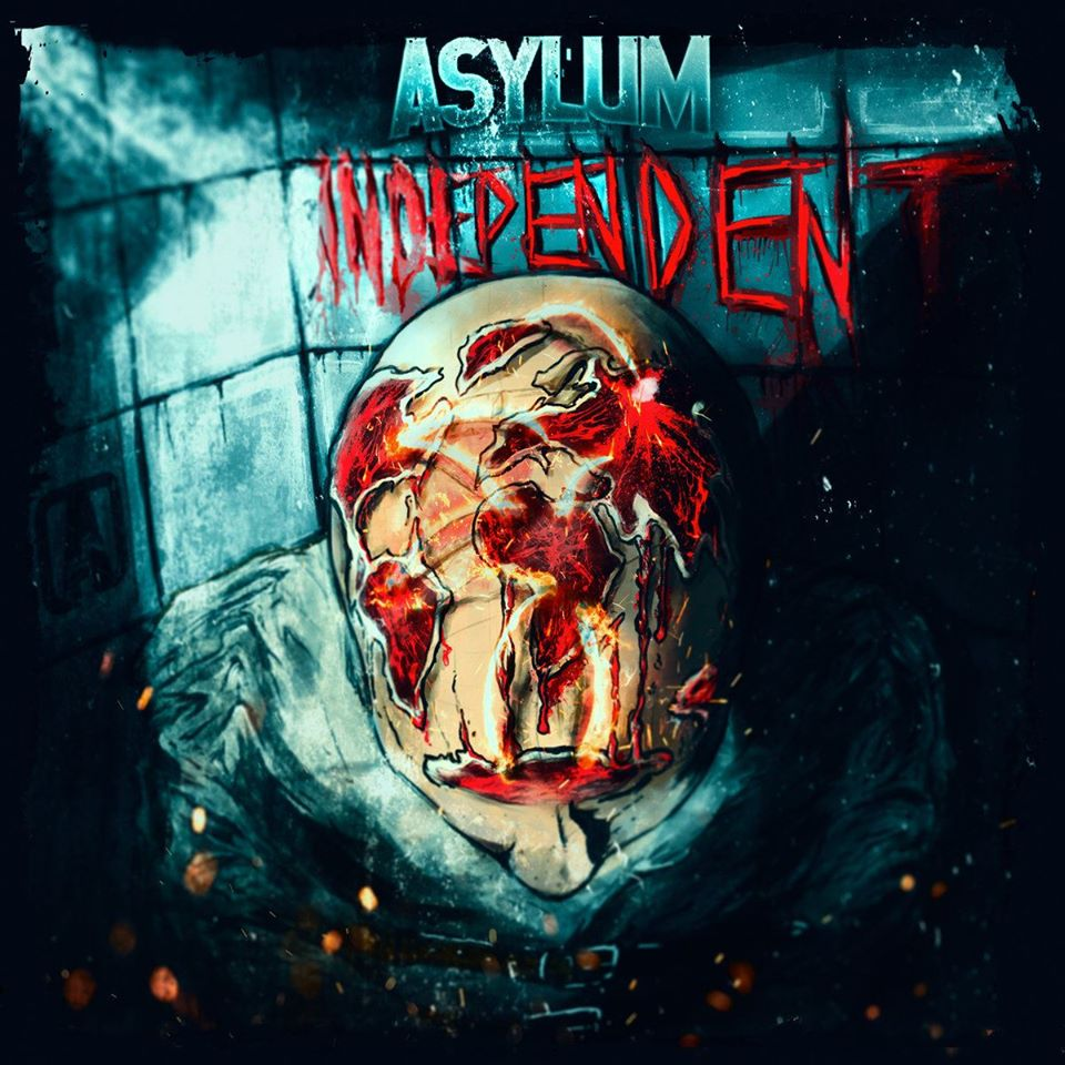 "Image of ASYLUM   ""Independant"""