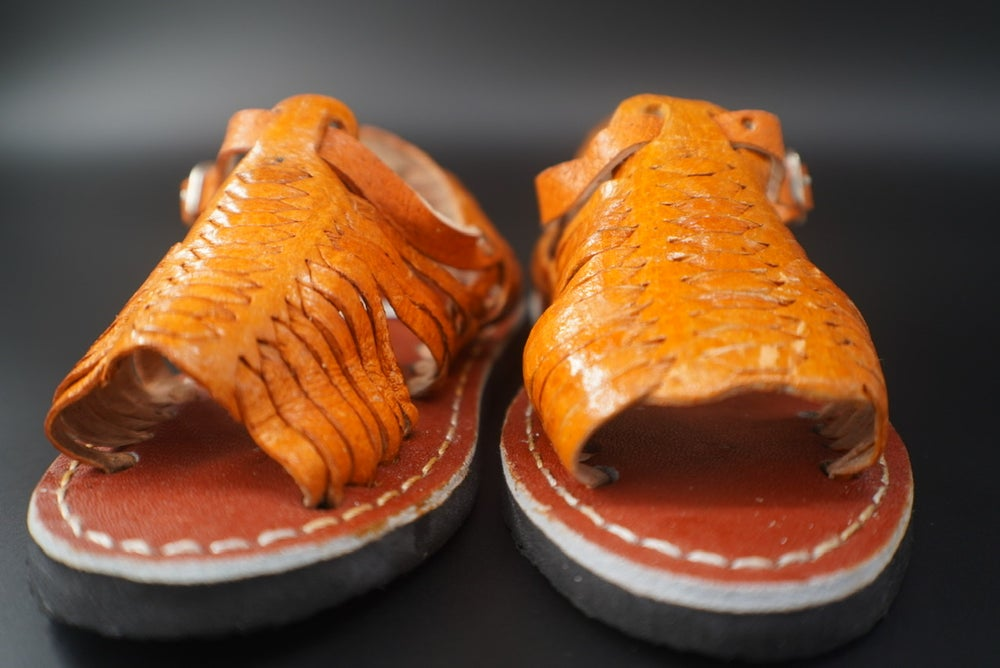 Image of Toddlers Huaraches