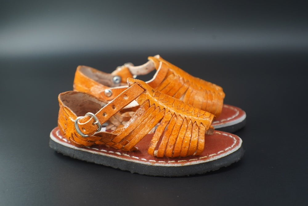 Toddlers Huaraches