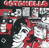 "Gotohells – If I Could Make A Girl (7"")"