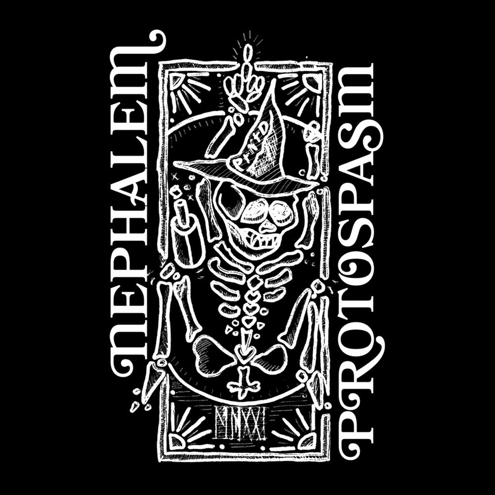 Image of Nephalem / Protospasm Split Tape Limited Pre-Order