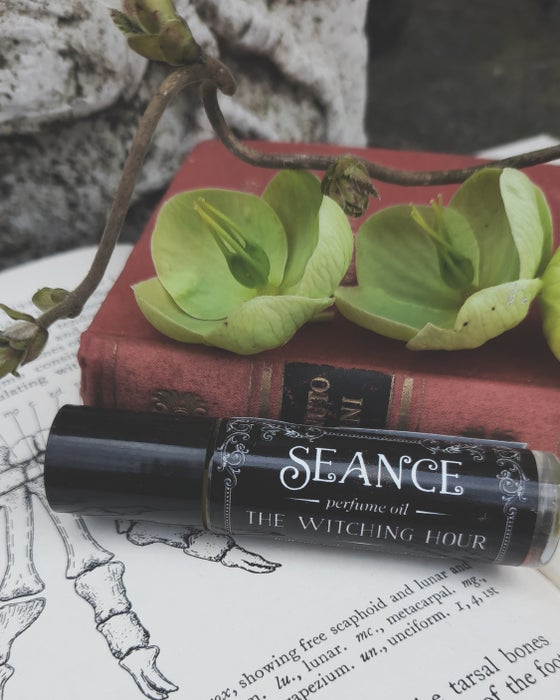 Image of The Witching Hour Perfume By Seance