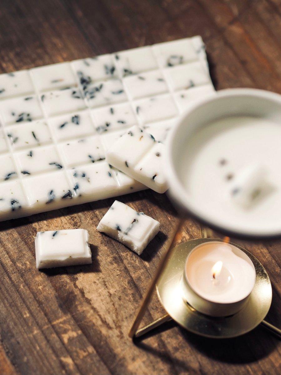 Image of Wax Melts Tableta de Cera de Soja Perfumada