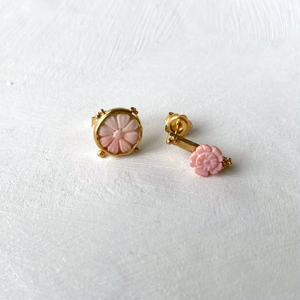 Image of Plethora stud earrings #12