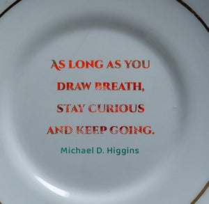 Image of Michael D quote (ref. 85)