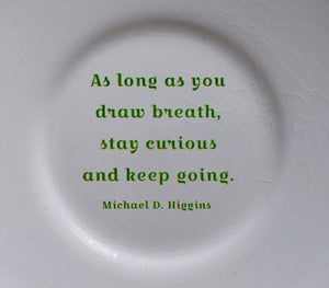 Image of Michael D quote (ref. 144)
