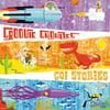 Groovie Ghoulies – Go! Stories (CD)