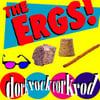 The Ergs! – dorkrockcorkrod (CD)