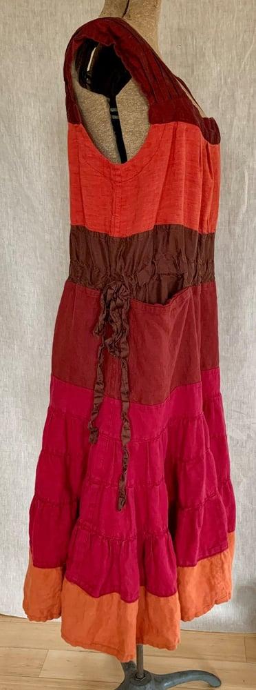 Image of Frida dress