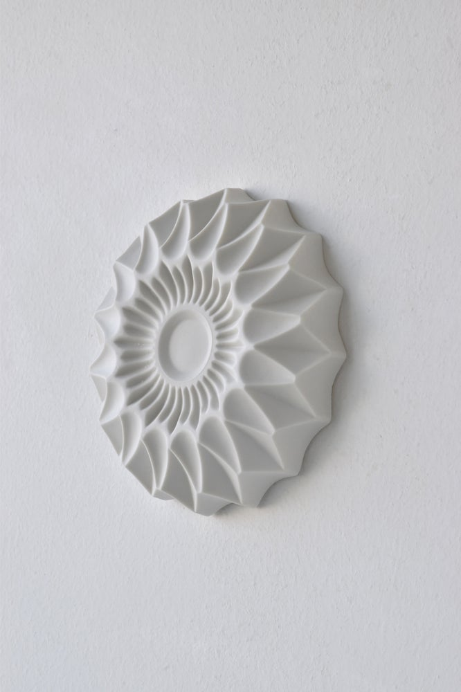 Image of WALL PLATE #1