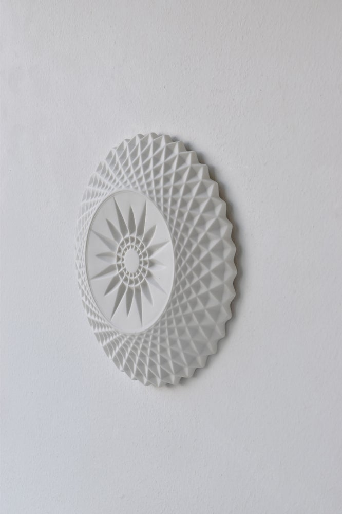 Image of WALL PLATE #2