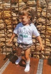 Camiseta · i have rollazo · [ bebé | niño | adulto ]
