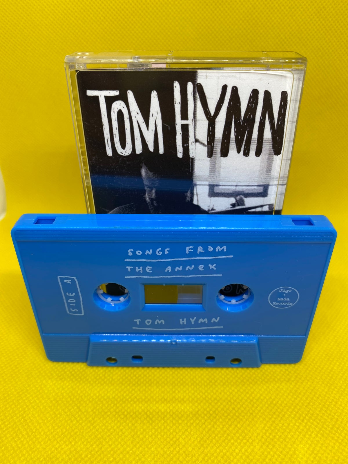 Tom Hymn - Songs From the Annex