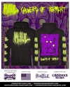 """Hoodie """"Maul - Gallery of Torment"""""""