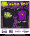 """T-Shirt """"Maul - Gallery of Torment"""""""