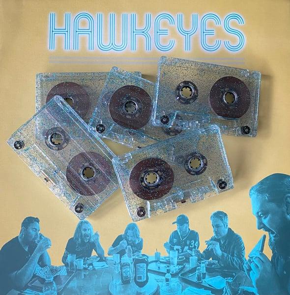 Image of HAWKEYES  LLoFF 'Space Brunch' Edition
