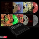 "Venom ""THE DEMOLITION YEARS"" Limited to 166 Collector's Vinyl Box Set"