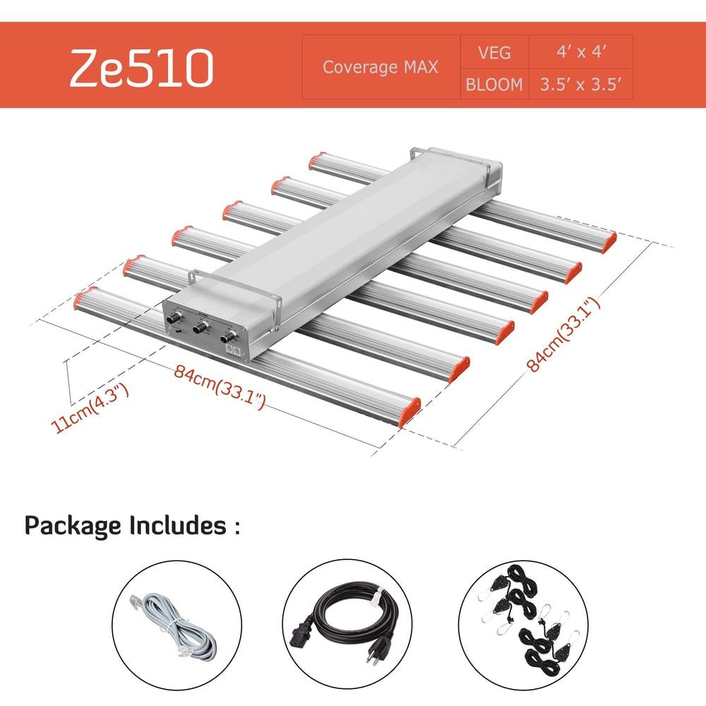 ZE510 LED