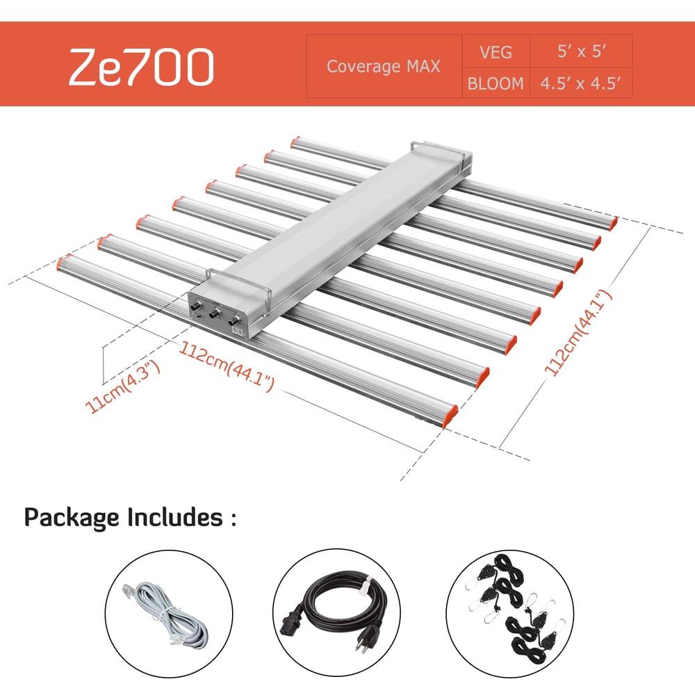 ZE700 LED