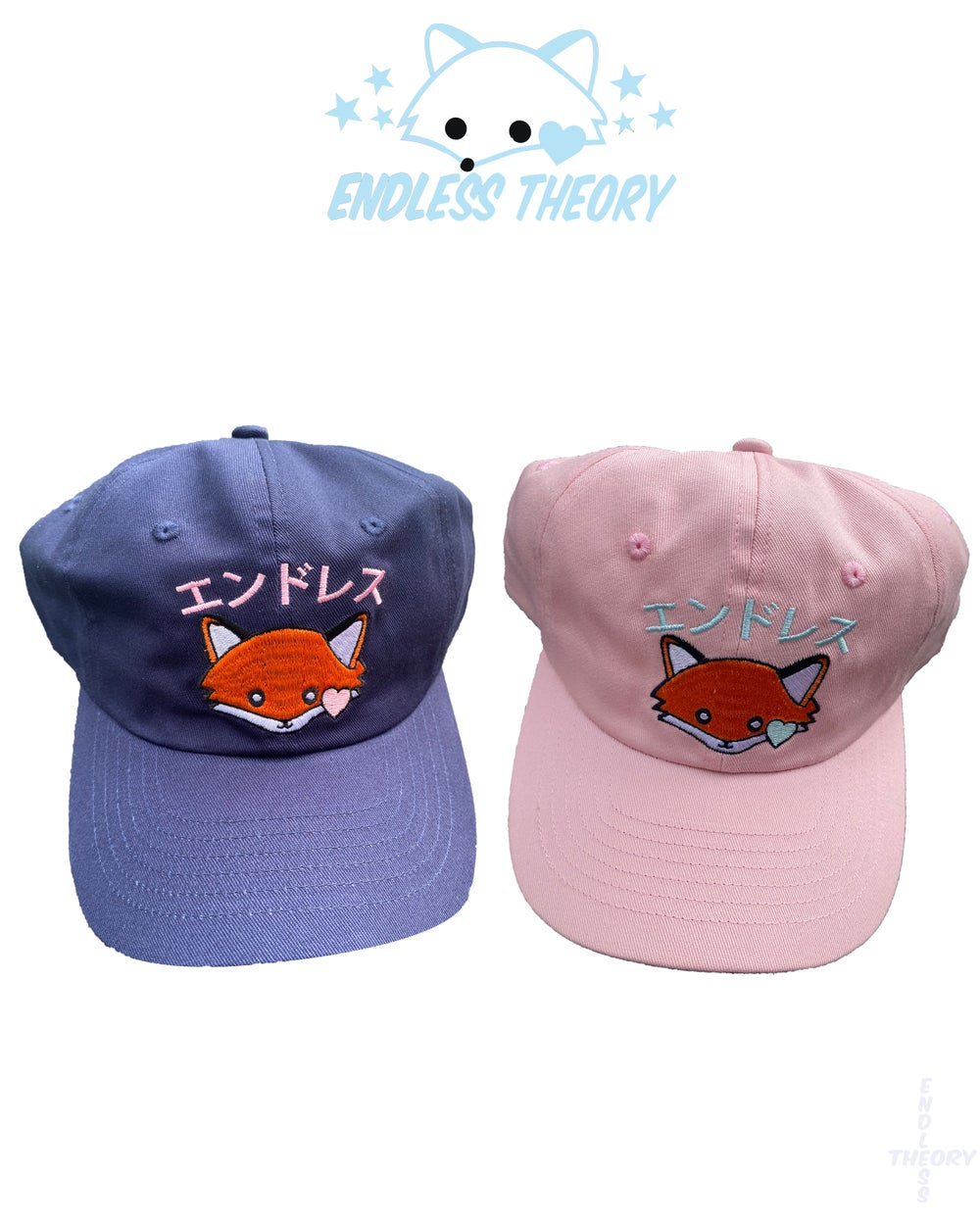 Image of Endless Dad Hats