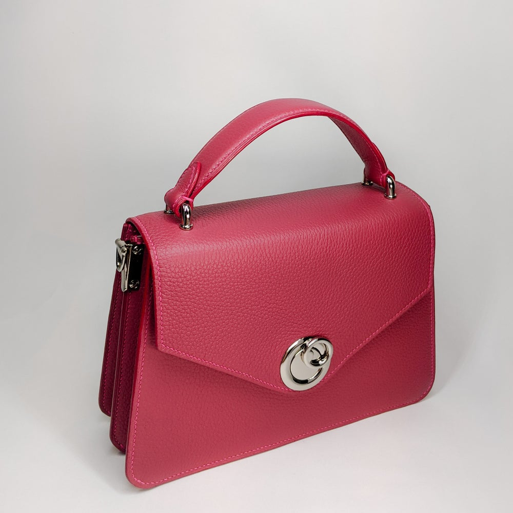 Image of MARY - PINK  w/ Shoulder Strap