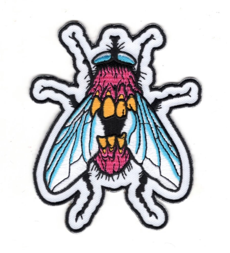 Image of Fly Boi patch