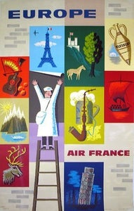 Image of Cultural and culinary tour de France - Book your corporate or private food tour/function