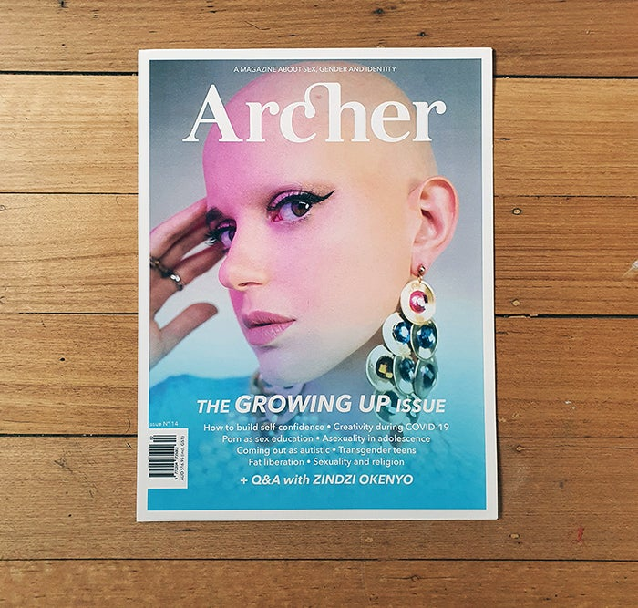 Image of ARCHER POSTERS - A3 art print