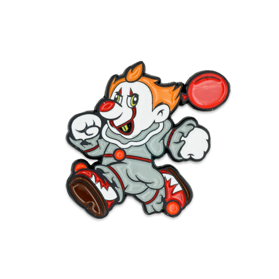NEW Pennywise enamel pin