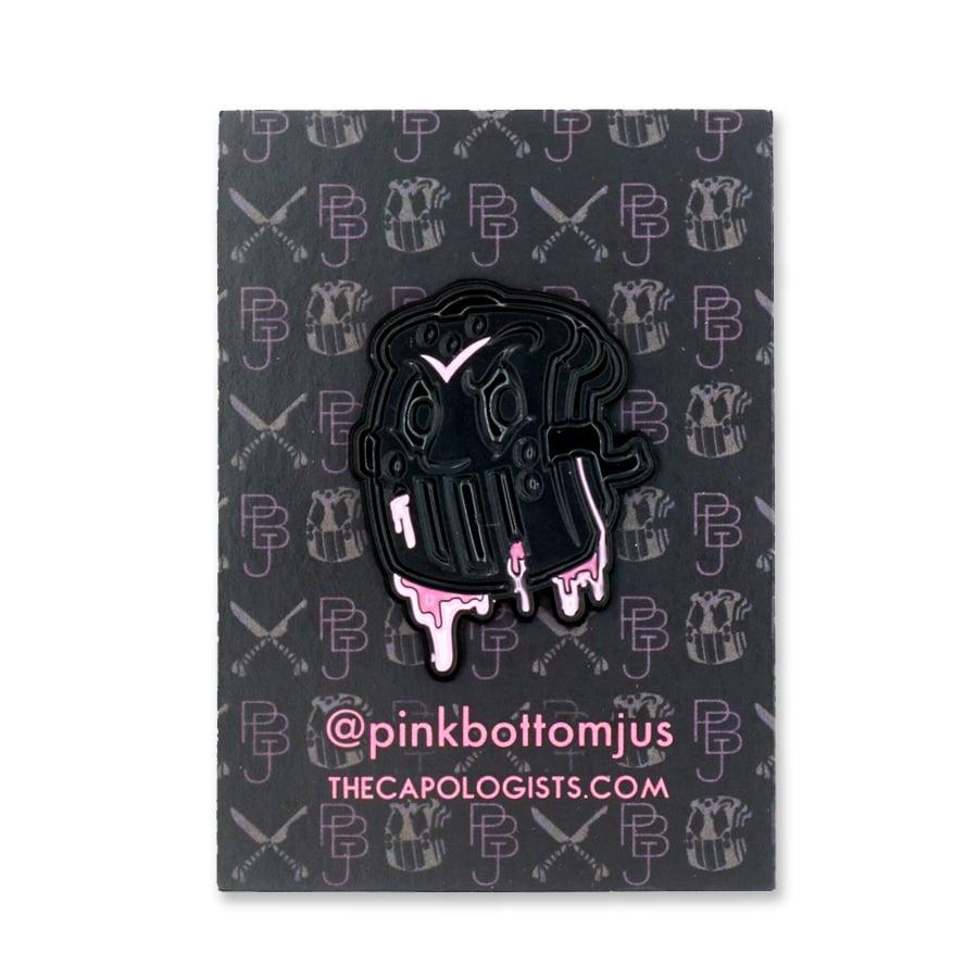 PBJ x The Capologists - Black Mask