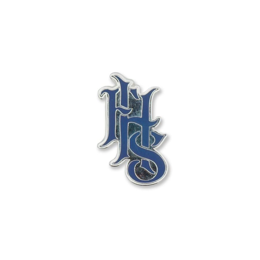 FHS LOGO 3 - BLUE & SILVER