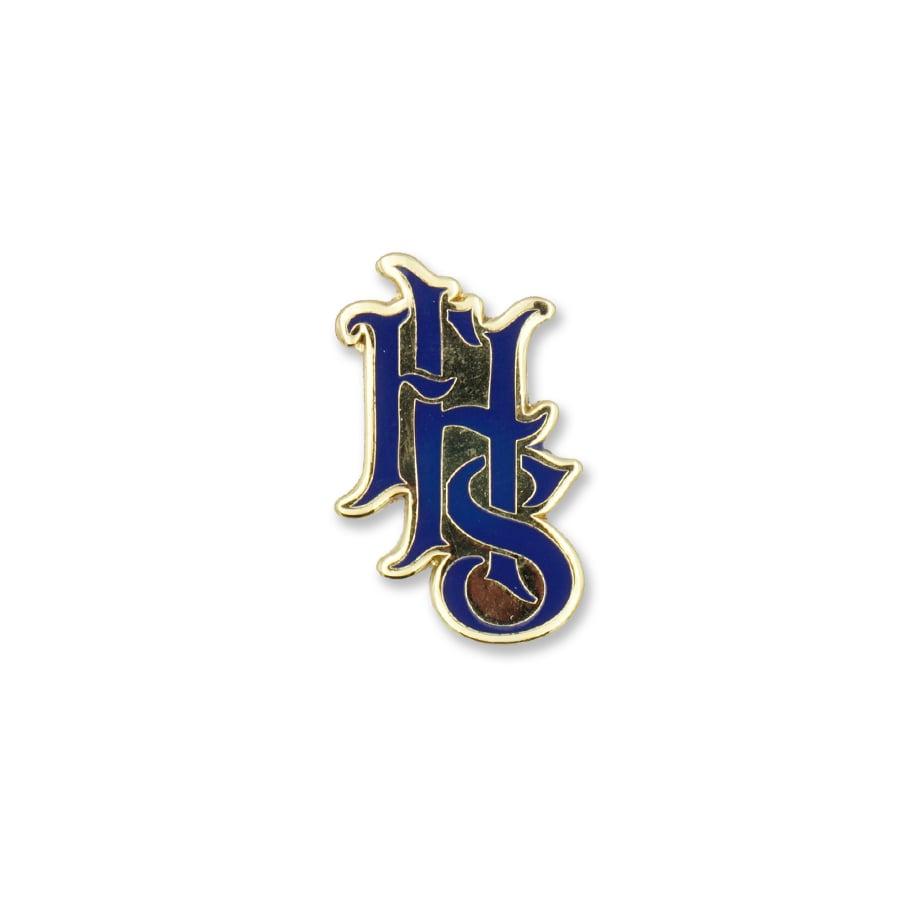 FHS LOGO 3 - BLUE & GOLD