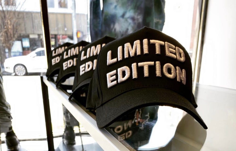 Image of TFG Limited Edition Trucker