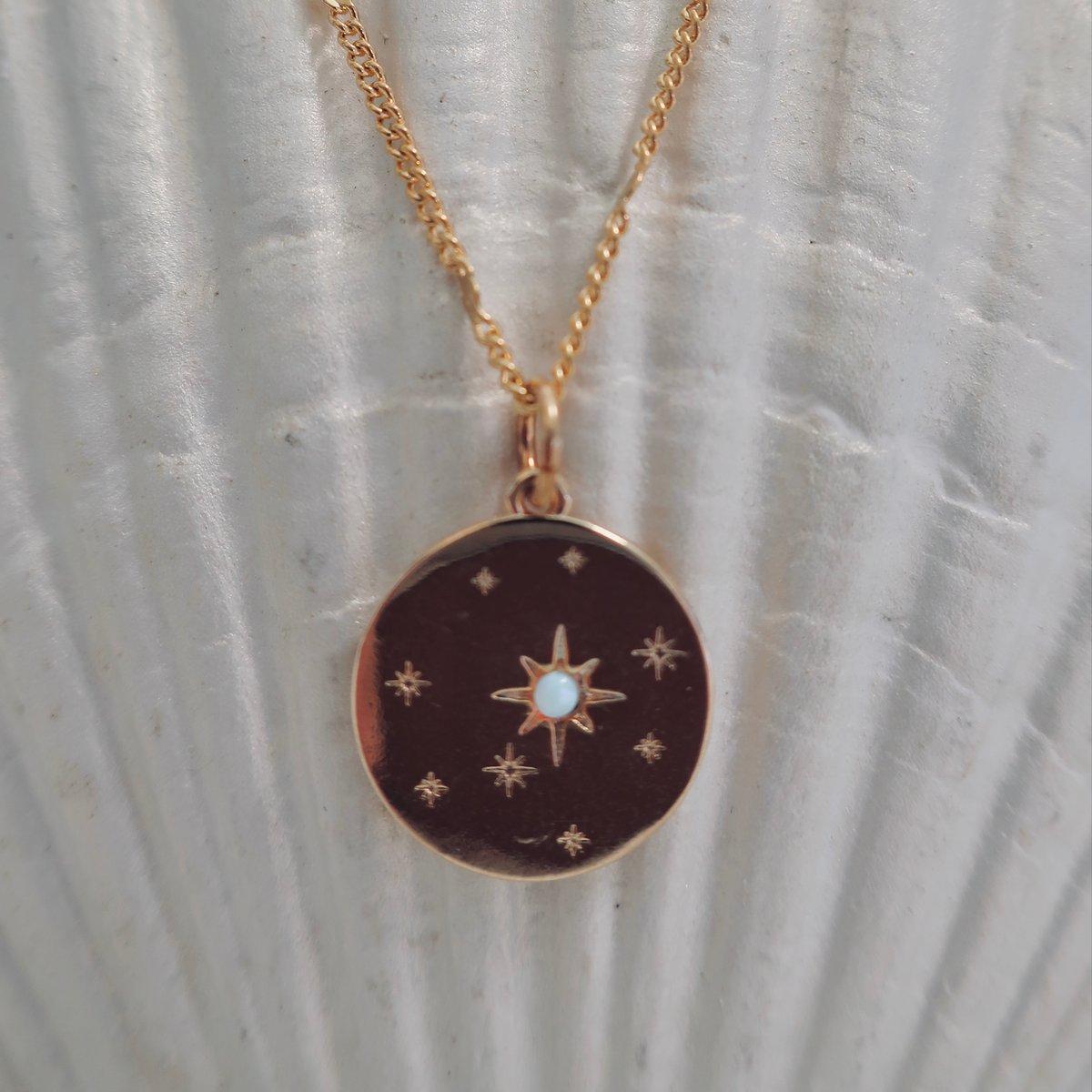 Image of Celestia Necklace
