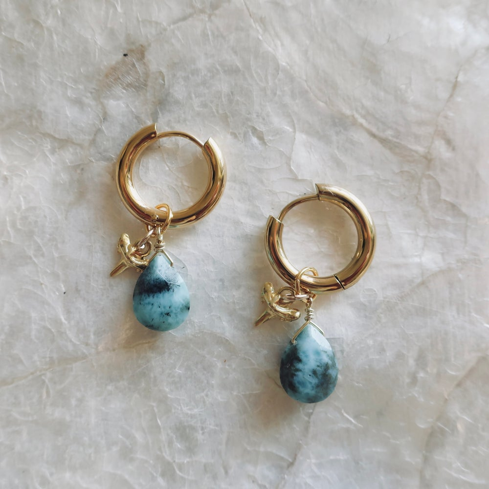Image of Nomad Earring