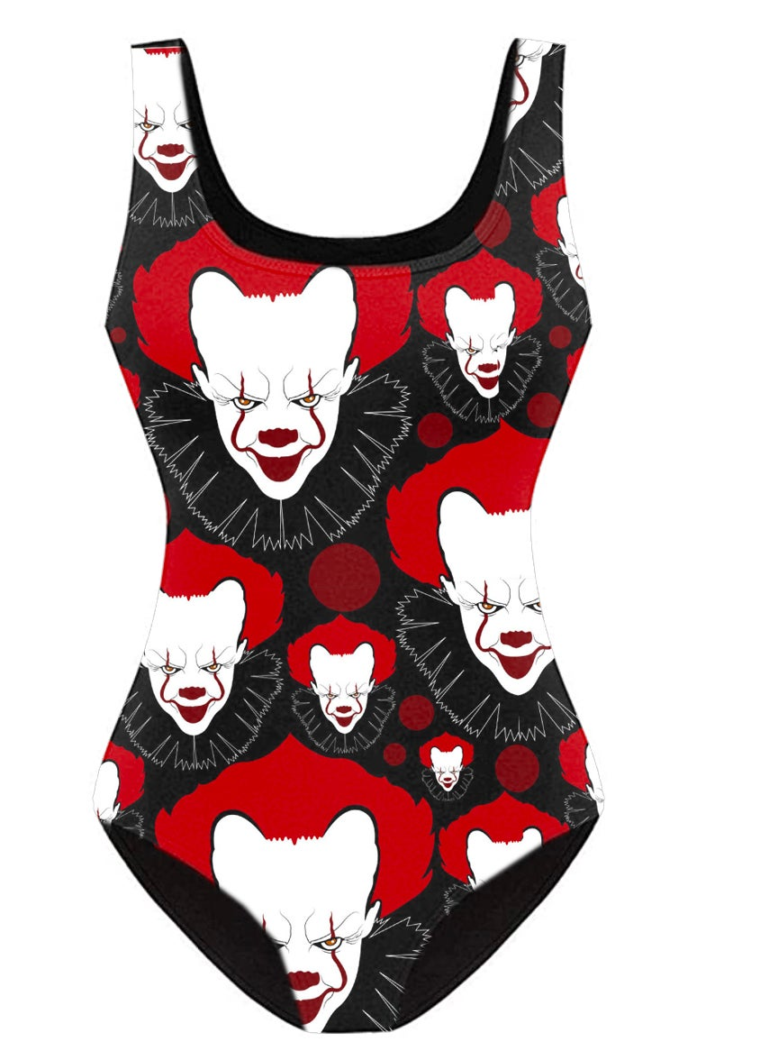 Image of Pennywise Swim Suits PREORDER