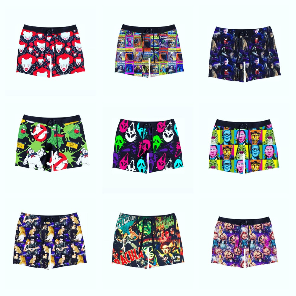 Image of Swim Trunks and Board Shorts PREORDER