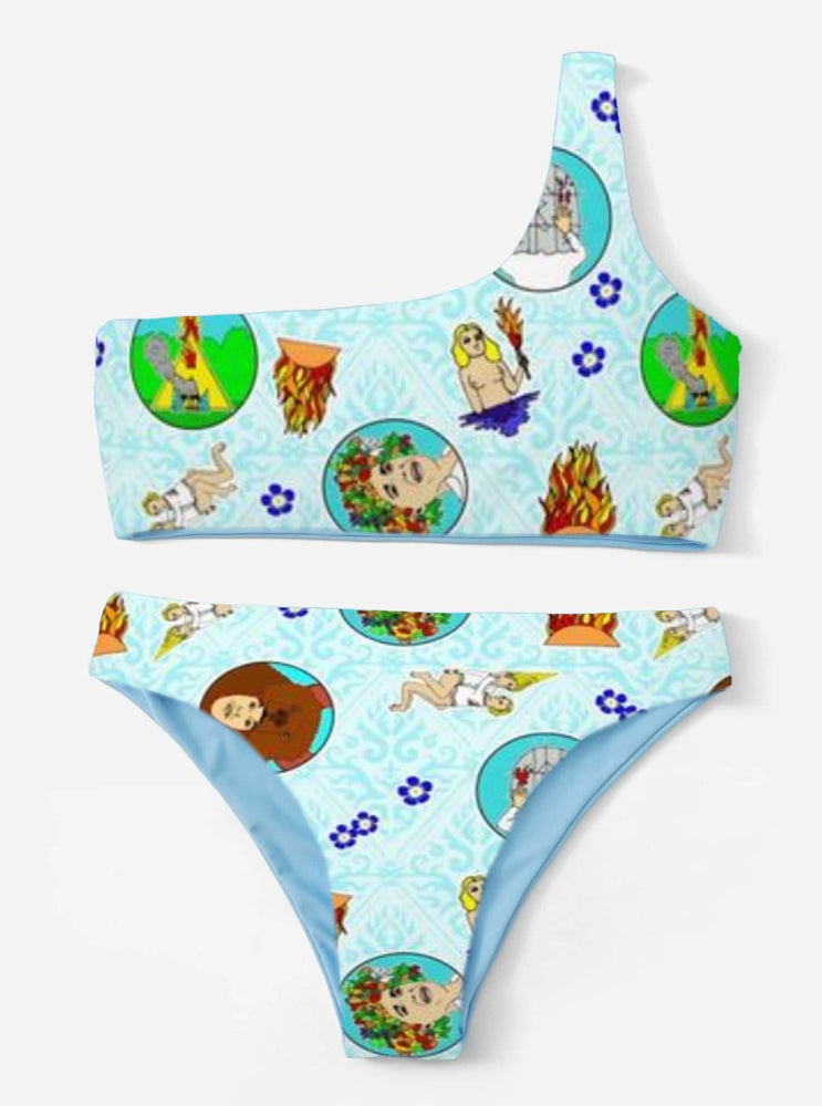 Image of Midsommar Swim Suits PREORDER