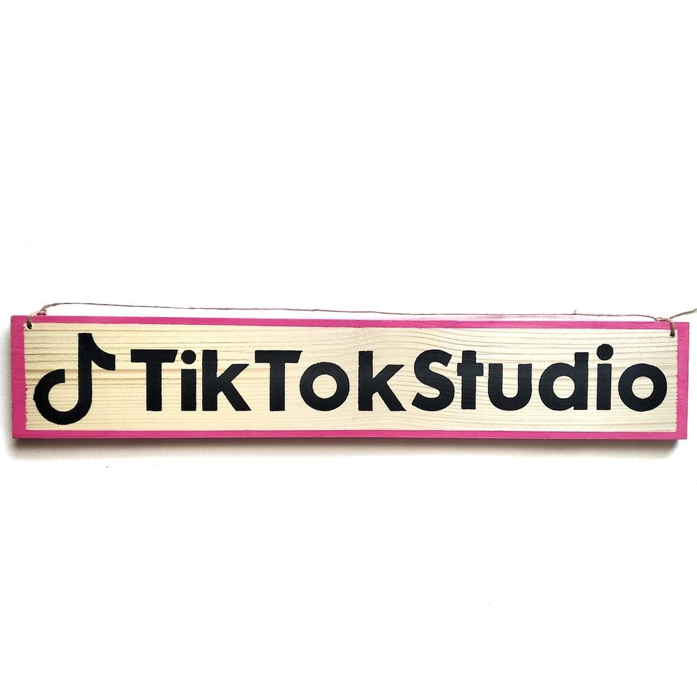 Image of Cartel Tiktok Studio