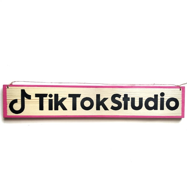 Image of Cartel Tiktok Studio