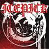 """ICEPICK """"VIOLENT EPIPHANY"""" CD"""