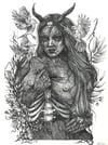 Rebirth Print