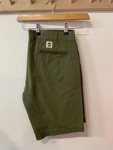 Image of SO58  Shorts in Khaki
