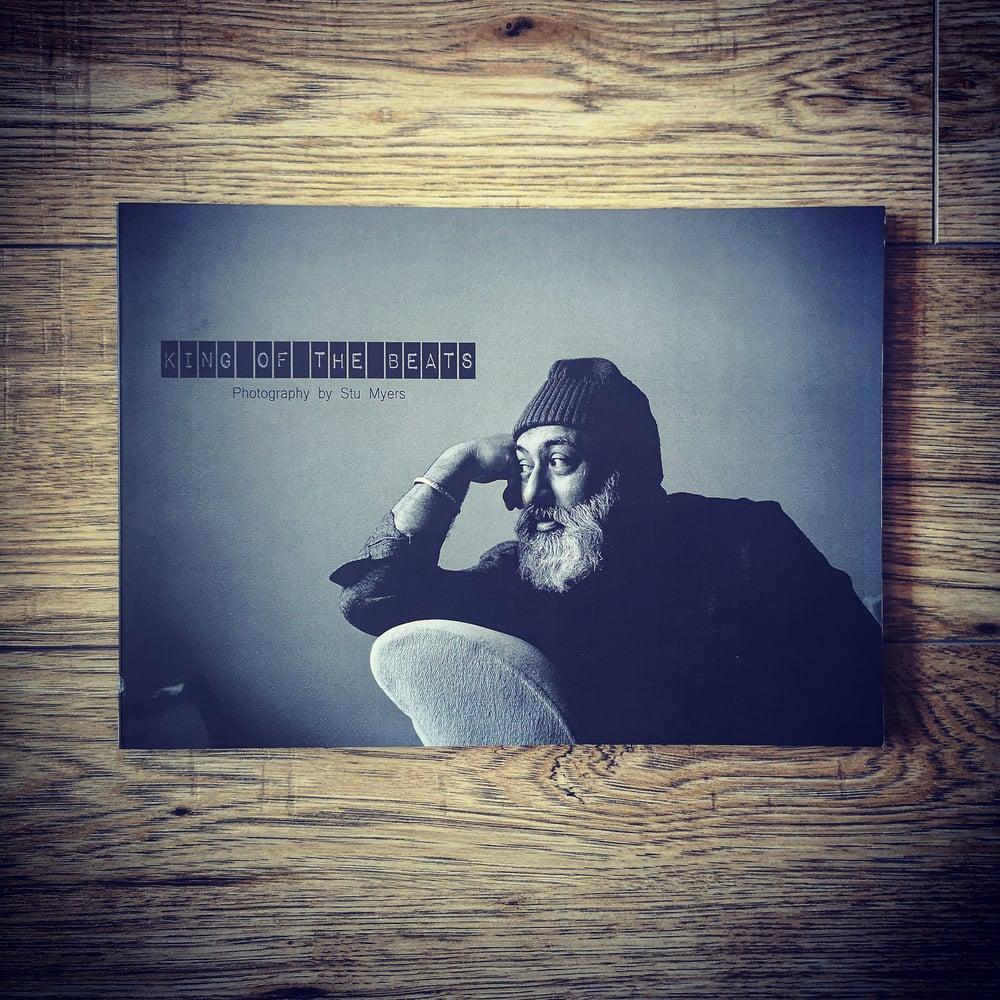 Image of Stuart Myers Photography Book