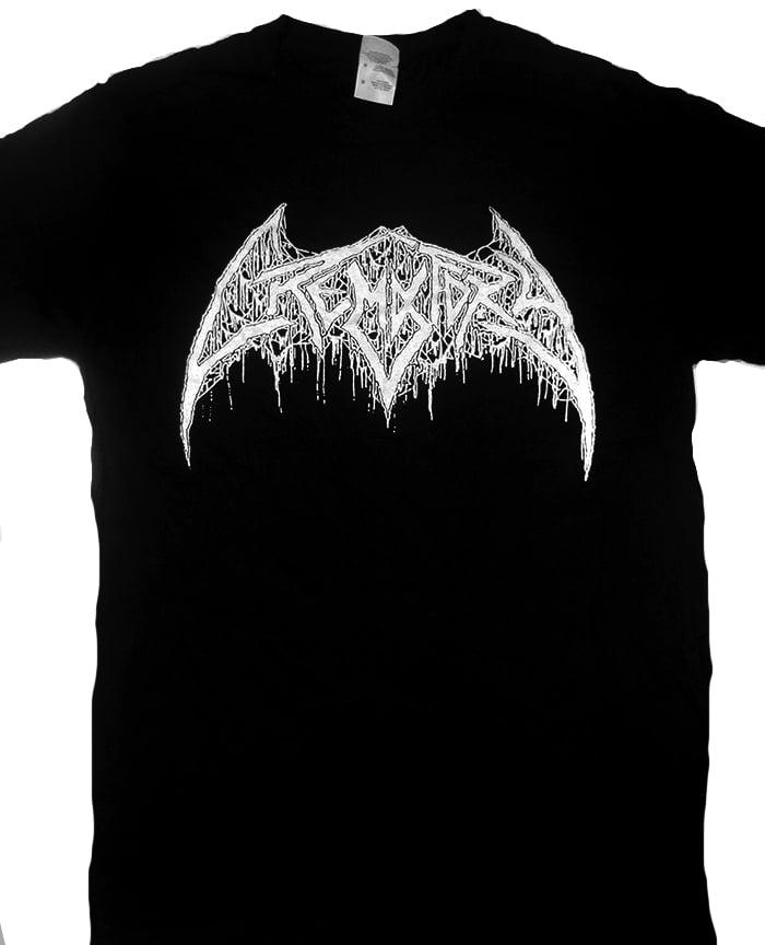 "Image of Crematory "" Logo "" T shirt"